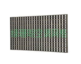 FDS30空调网格